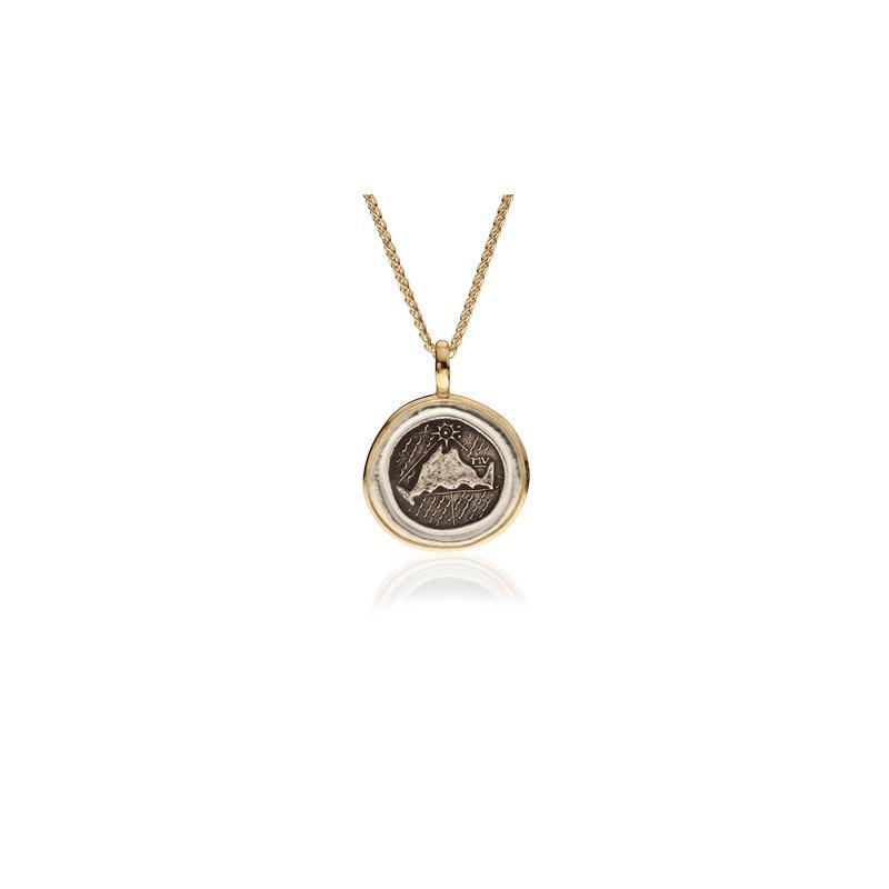 Martha's Vineyard pendant