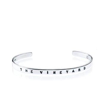 Favorite Places cuff bracelet
