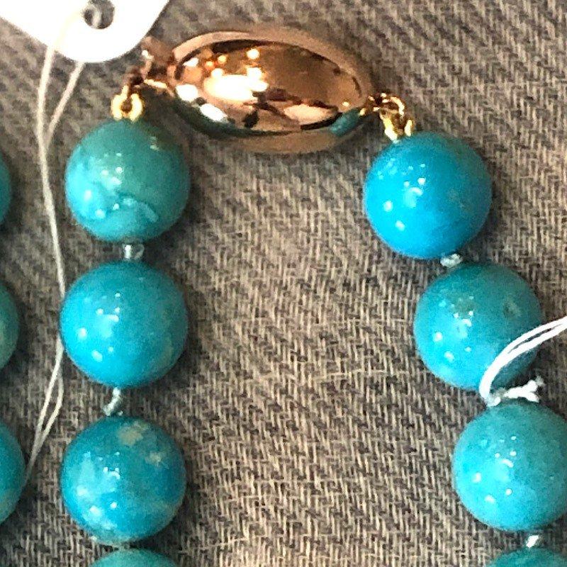 Arkansas Turquoise Boutique Graduated
