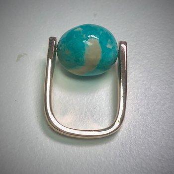 Rotating Bead Ring