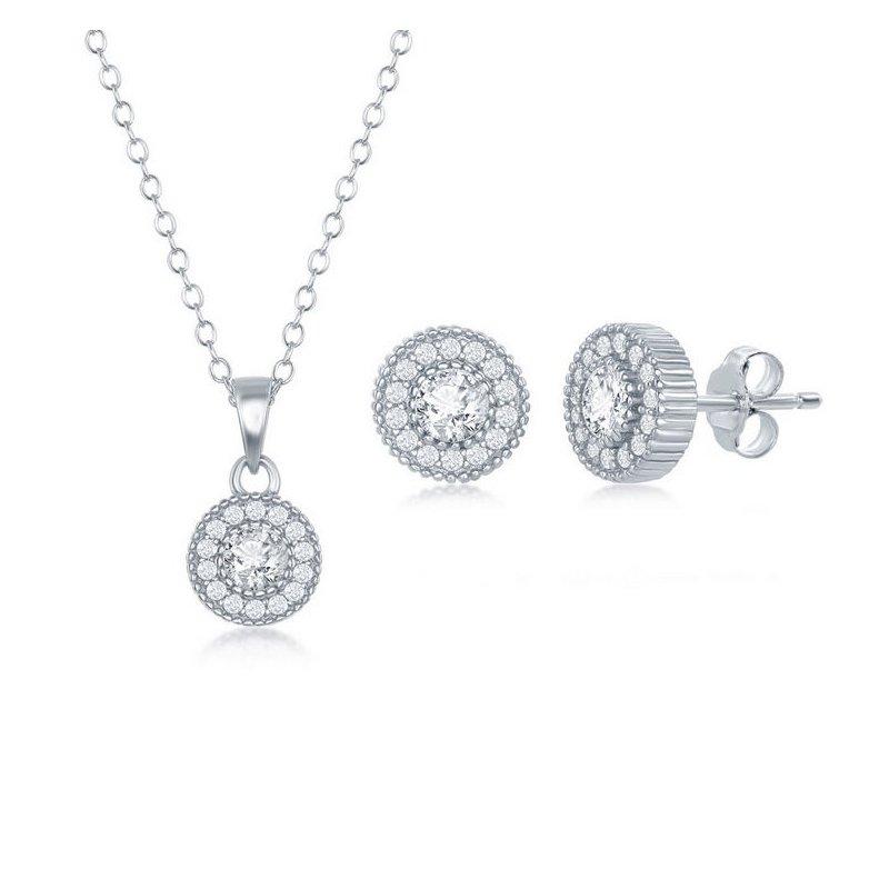 Designer Fashion Jewelry Collection CNY-SET-557