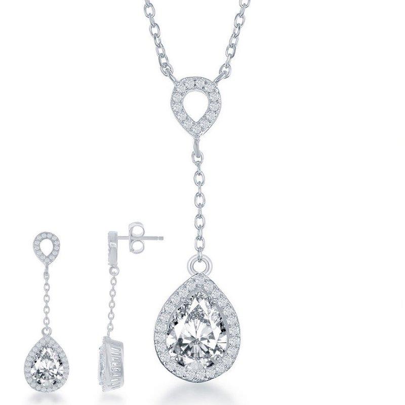Designer Fashion Jewelry Collection CNY-M-5505-SET