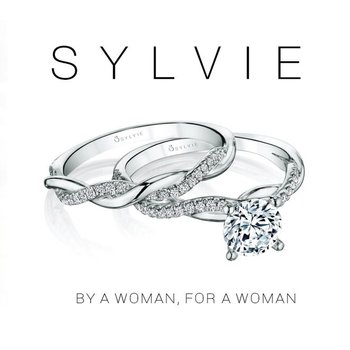 - Solitaire Round-Shaped Diamond Accented Spiral Semi-Mount Engagement Ring
