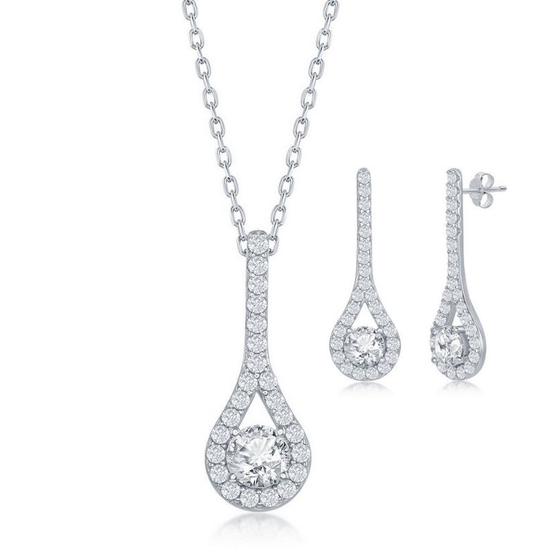 Designer Fashion Jewelry Collection CNY-M-6258-SET