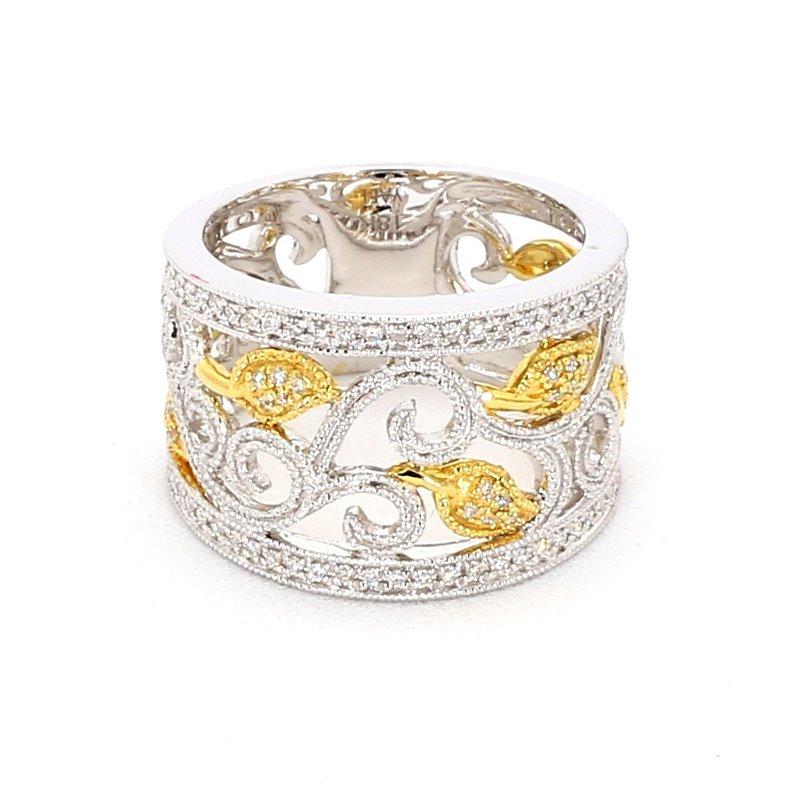.38 Carat Diamond Fashion Ring