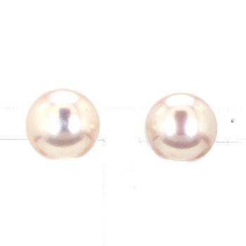 14KT 10.5-11mm Akoya Pearl