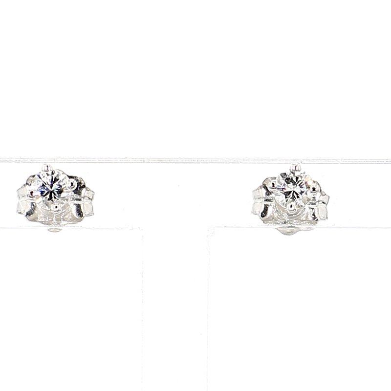 .15 Carat Diamond Stud Earrings