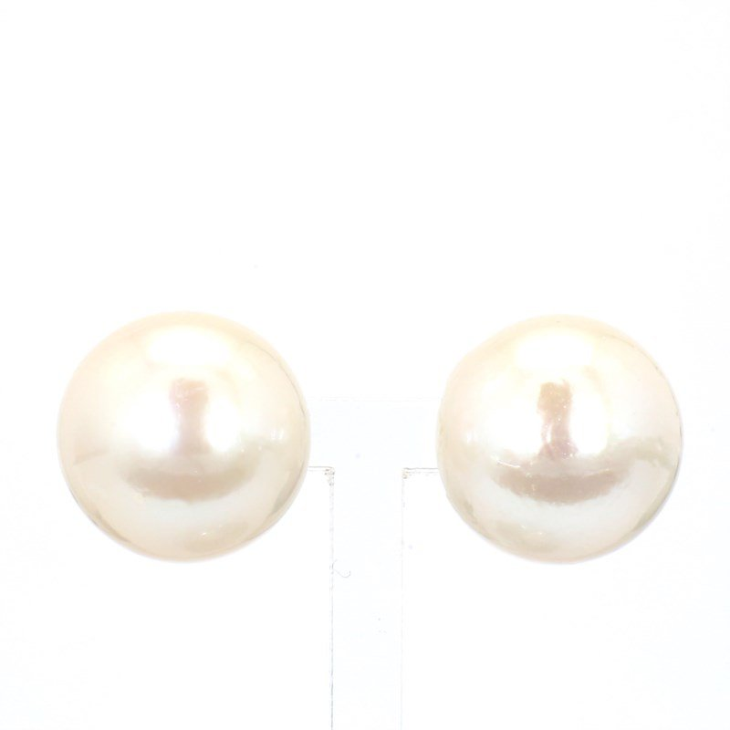 Freshwater Pearl Earrings