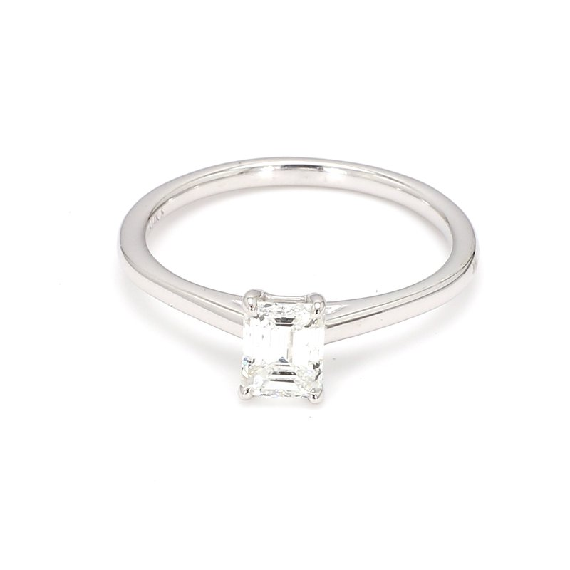 .61 Carat Diamond Solitaire Engagement Ring