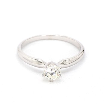 .46 Carat Diamond Engagement Ring