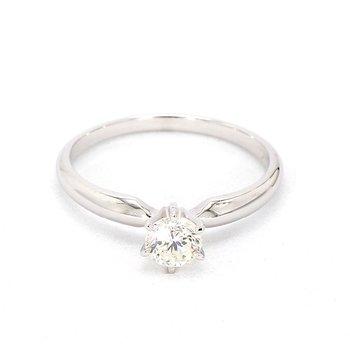 .46 Carat Diamond Engagement Ring