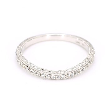 .20 Carat Diamond Wedding Band