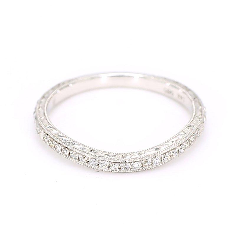 .20 Carat Diamond Wedding Band