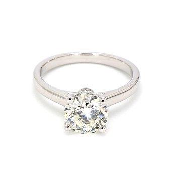 2.00ct Diamond Engagement Ring