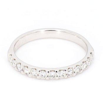 1/2ct Diamond Smart Eternity Ring