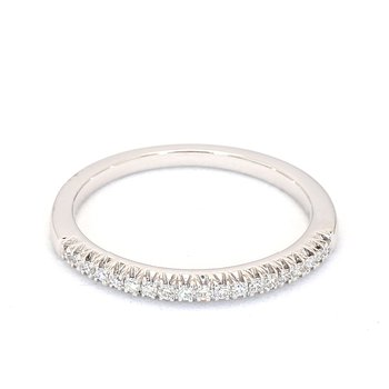 1/10ct Thin Petite Diamond Ring
