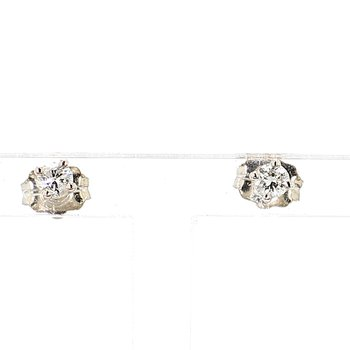 .15 Carat Diamond Stud Earrings