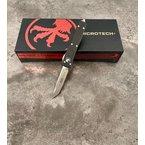 Microtech - UTX-70 T/E Stonewash  Compact Knife