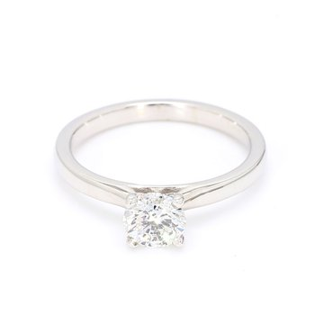 .78 Carat Solitaire Diamond Engagement Ring