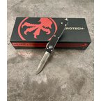Microtech - UTX-70 S/E Stonewash Compact Knife