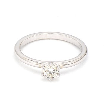 .34 Carat Diamond Engagement Ring