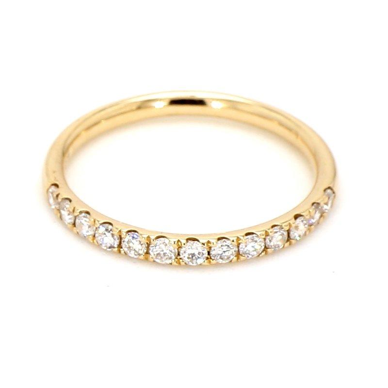 1/3ct Diamond Smart Eternity Ring