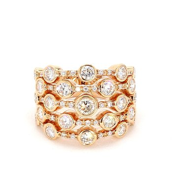 2.24 Carat Diamond Ring