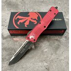 MicroTech - Combat Troodon