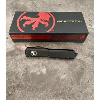 Ultratech Bayonet Grind Tactical Blk Standard Knife