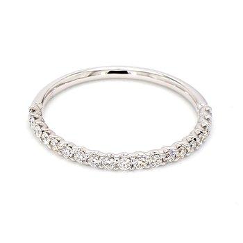 1/4ct Diamond Smart Eternity Ring