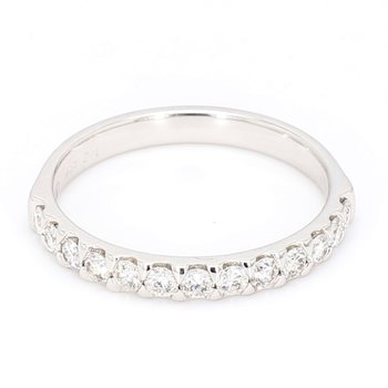 1/2ct Diamond Band