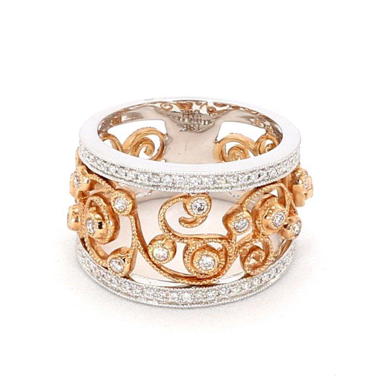 .55 Carat Diamond Fashion Ring