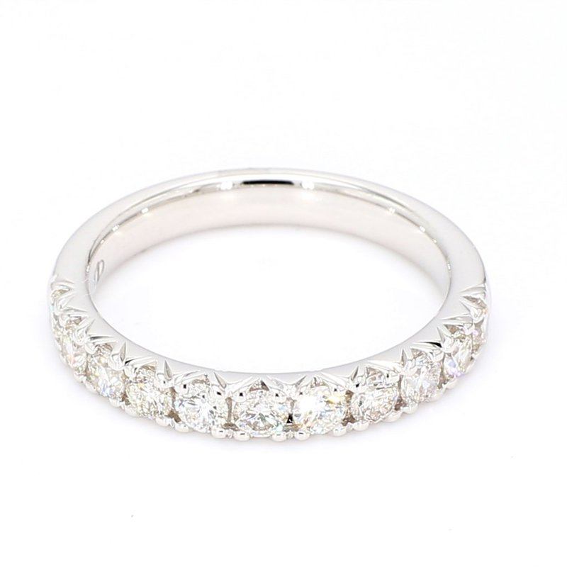 3/4ct 11 Stone Diamond Band