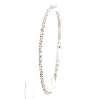 3/4ct Diamond Tennis Bracelet