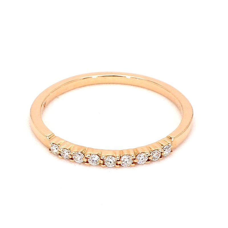 9 Diamond Ring