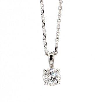 .29 Carat Solitaire Diamond Pendant