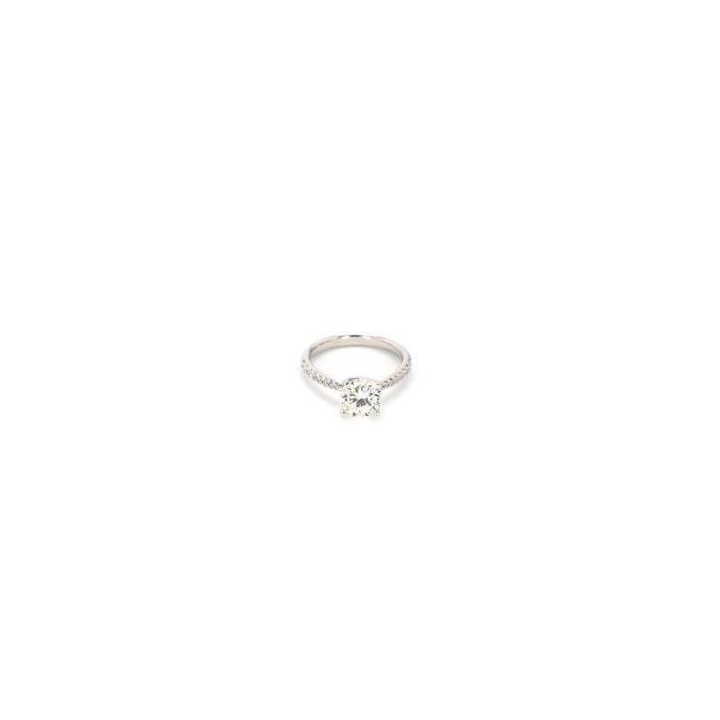1.75ct Diamond Engagement Ring
