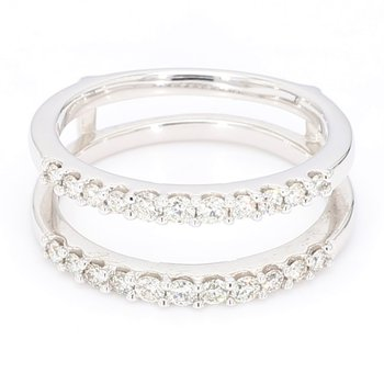 .50 Carat Diamond Ring Guard