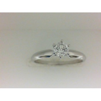 .33 Carat Diamond Engagement Ring