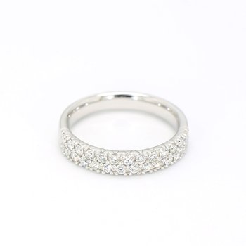 .50 Carat Diamond Wedding