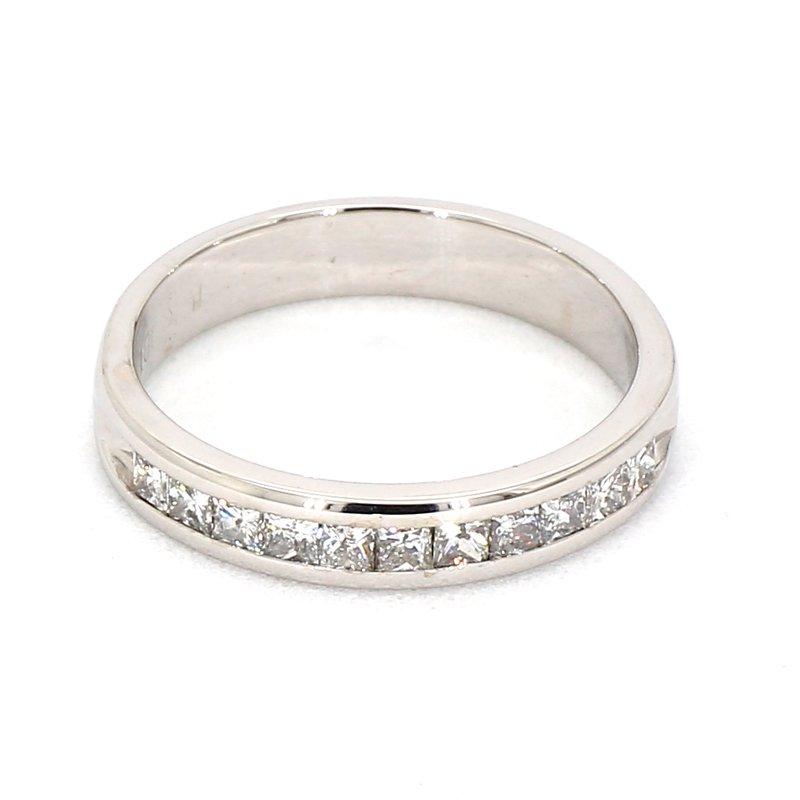 1/3ct Channel Set Diamond Ring