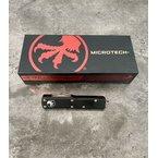 Microtech - UTX-85 S/E Stonewash Standard Knife