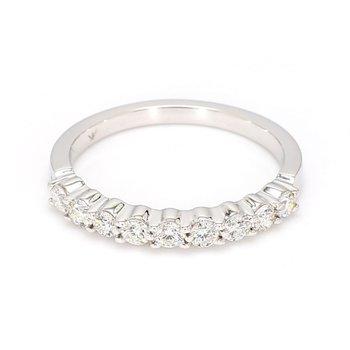 .50 Carat Diamond Wedding