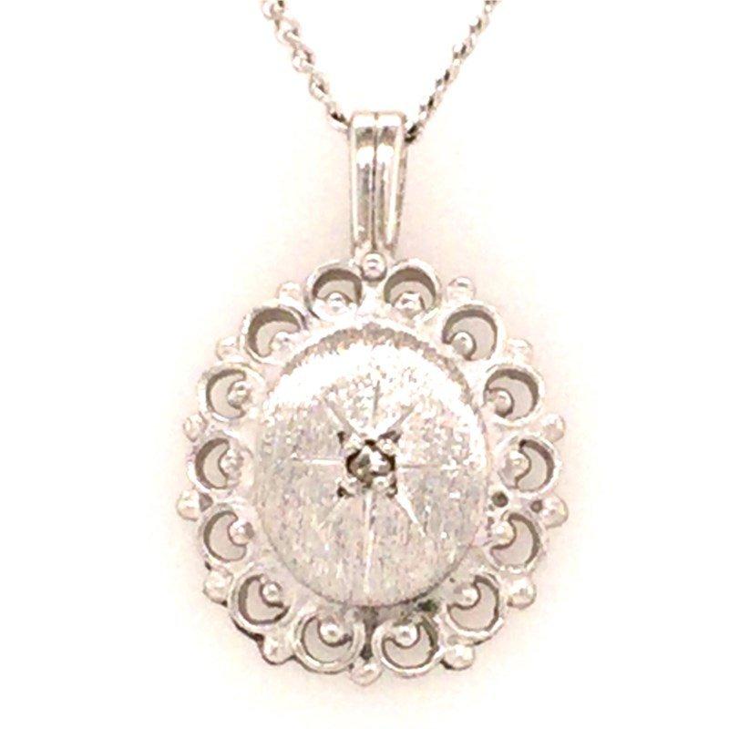 Estate Jewelry 985-02732