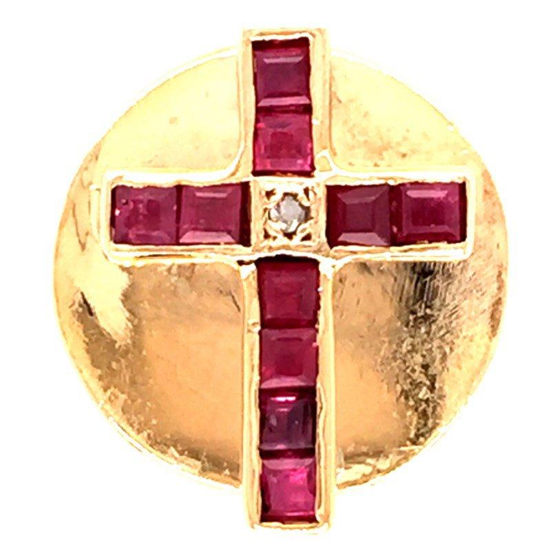 Estate Jewelry 985-01157