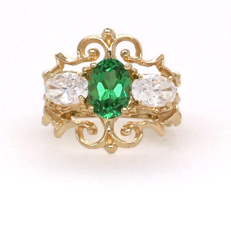 Estate Jewelry 985-01927