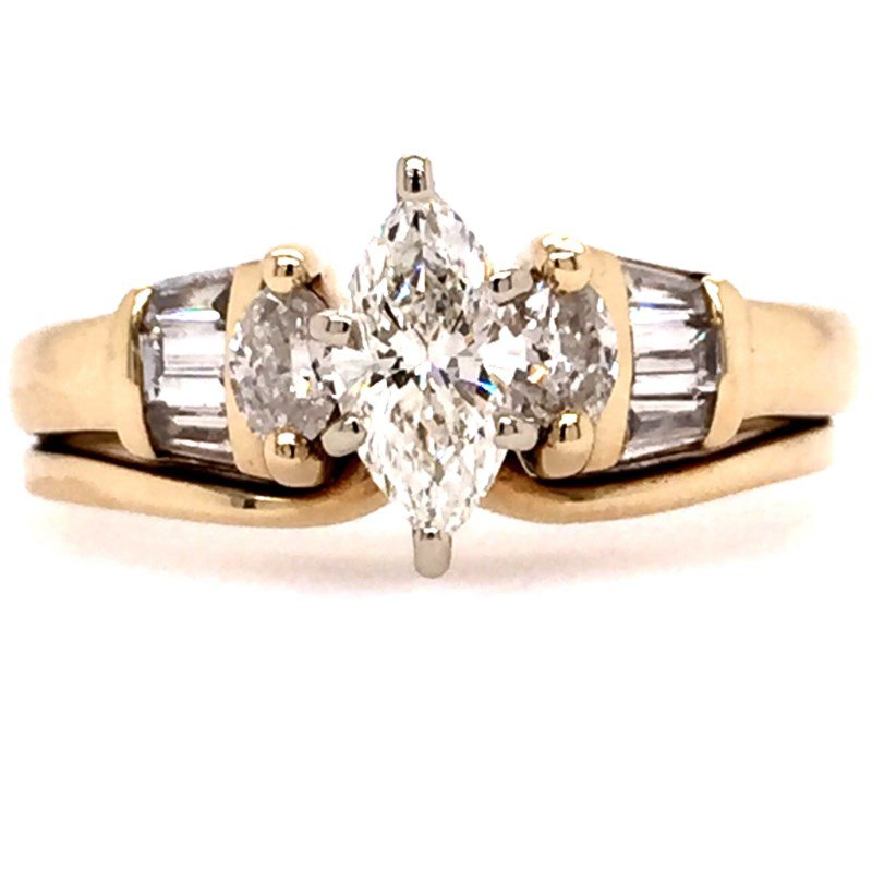 Estate Jewelry 985-01394