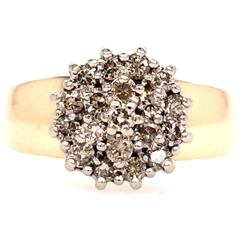 Estate Jewelry 985-01340