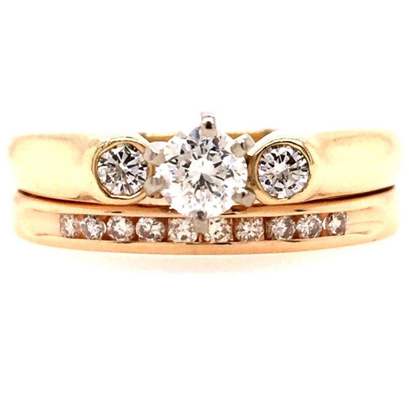 Estate Jewelry 985-00931