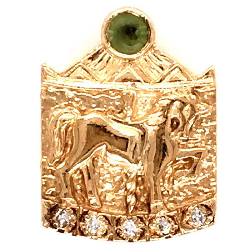 Estate Jewelry 985-01154